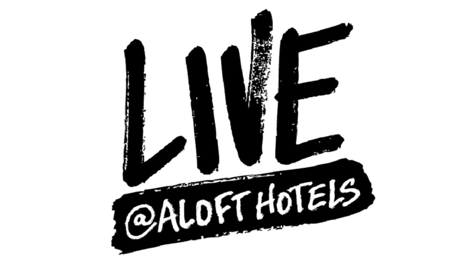 Lexington Bars - Live at Aloft